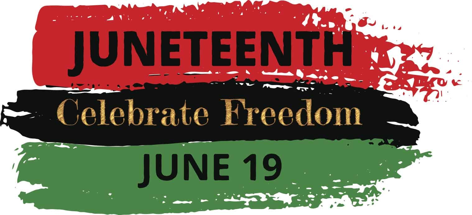 2020 Juneteenth in Greater Des Moines (DSM)