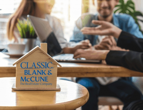 Selling Your Property: Why You Should List With Blank & McCune