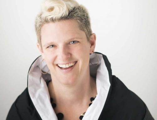 Phoebe Martin Joins Leadership Team