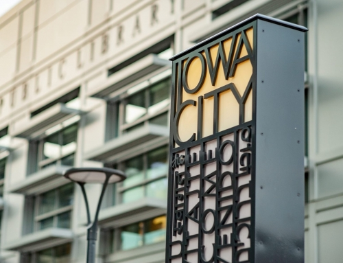 What's Happening in Iowa City Today?