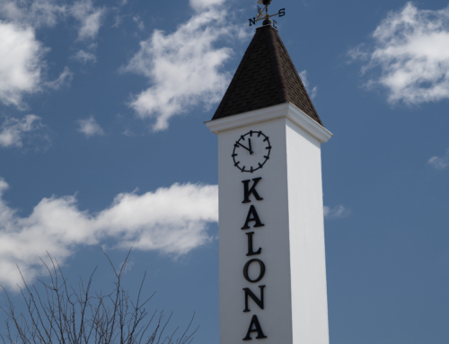 A Bit of Kalona Iowa History